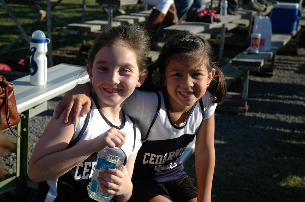 Cedarwood Track and Field